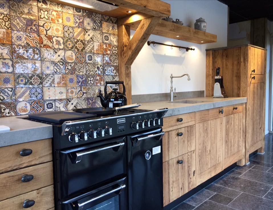 De Lange Keukens Ommen.De Lange Keukens Nieuwe Website Inclusief Online Marketing