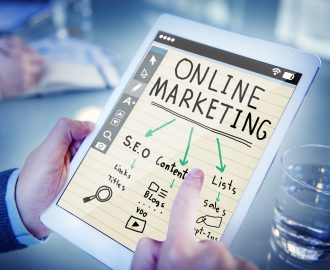 Online marketingtrends