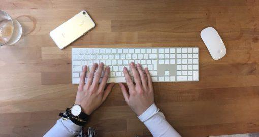 Hoe schrijf je een goede blog? 5 tips!