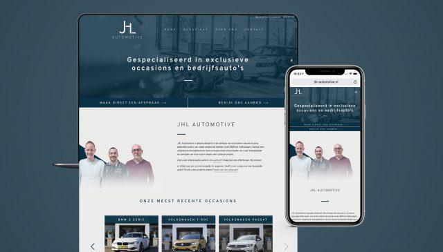 JHL Automotive