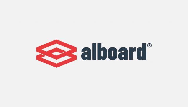Alboard